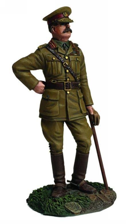 WB10052 Field Marshall Kitchener 1914-16