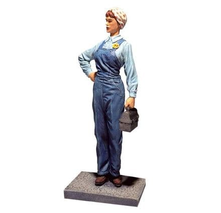 WB10059 Rosie the Riveter 1941-45