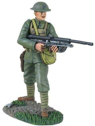 WB13022 U.S.N. Corpsman 1917-1918
