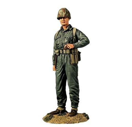 "WB13040 U.S.M.C. Lt. General Lewis ""Chesty"" Puller"