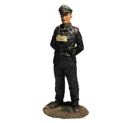 WB25074 SS Officer Joachim Pieper