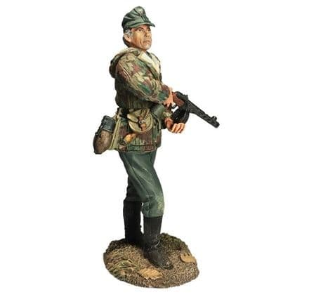 WB25075 German Infantry NCO with PPSH-41
