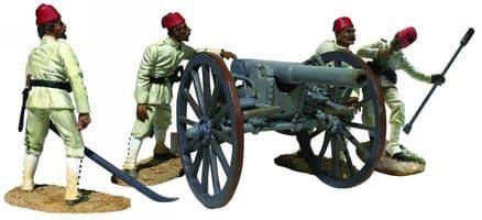 WB27078 Krupp Gun