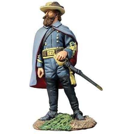 WB31301 Confederate General J.E.B. Stuart