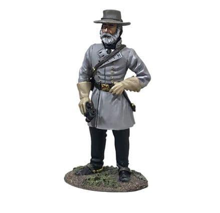 WB31317 Confederate General Robert E. Lee