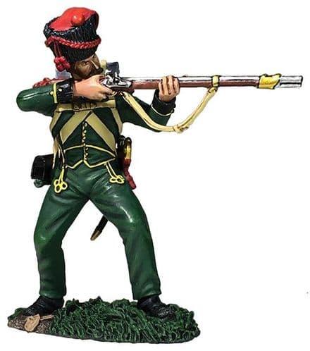 WB36168 Nassau Grenadier Standing Firing