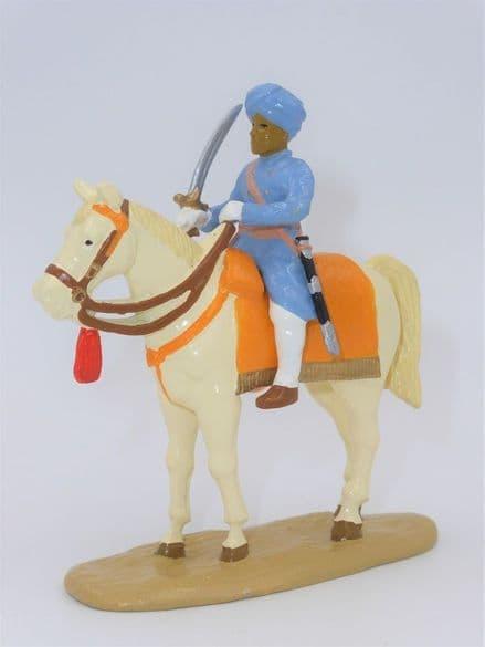 WB40167 Maharajah of Patiala - From Set 40167
