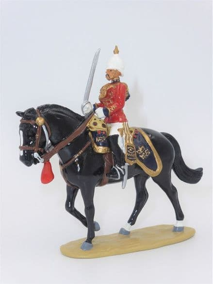 WB40178  Officer of the Viceroy's Bodyguard (No Box)