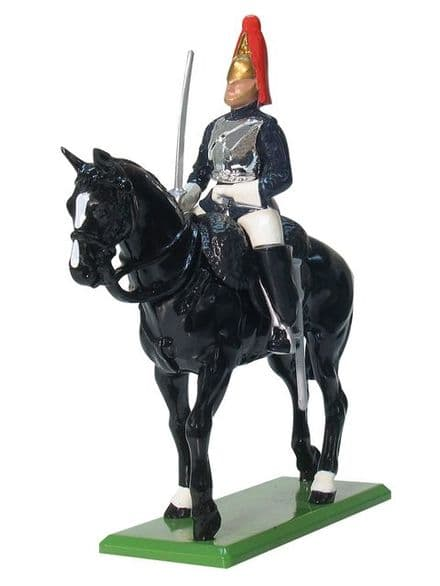 WB41078 Blues and Royals Mounted