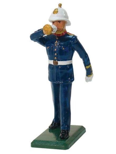 WB43025 Royal Marine Trumpet