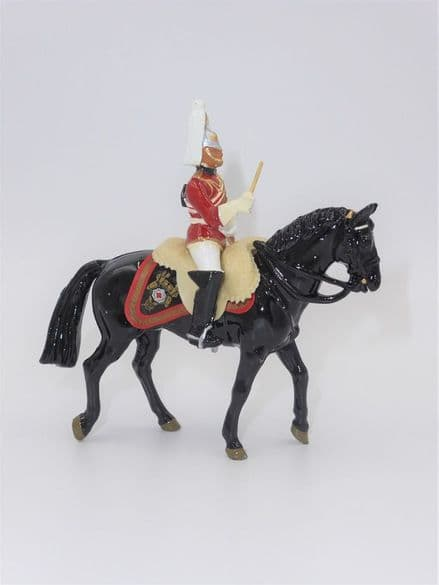 WB5195 Director of Music -  Life Guards Mounted Band