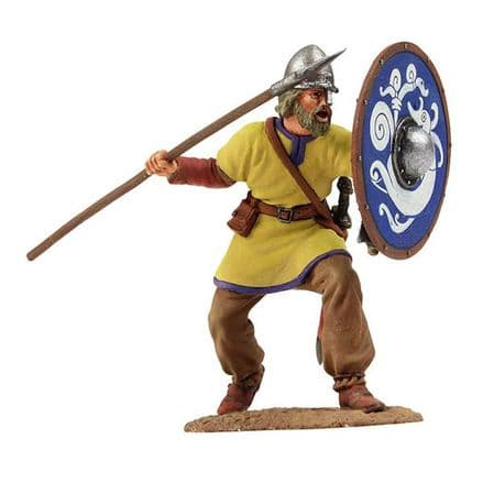 WB62104 Viking Shield Wall Defender No 1
