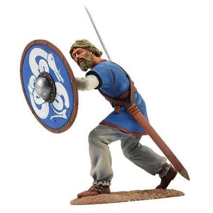 WB62106  Viking Shield Wall Defender No 3