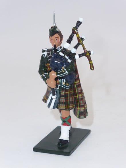 William Britain 48005 Piper Single Figure
