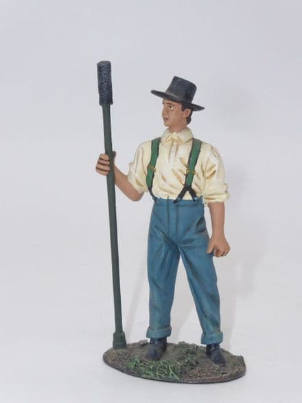 William Britain American Civil War Figure BB