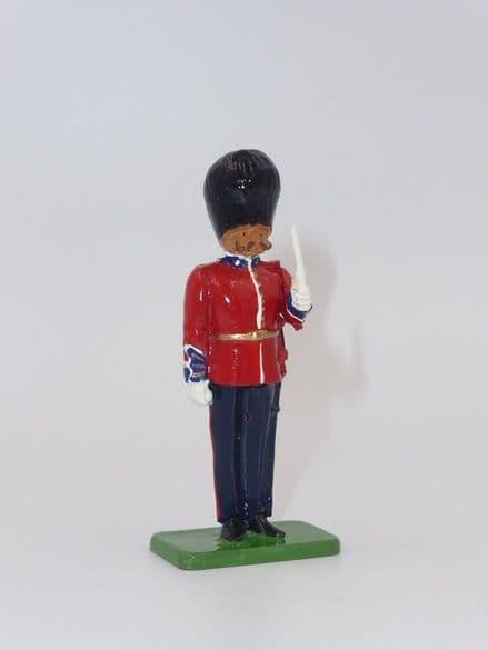 William Britain Director of Music Scots Guards