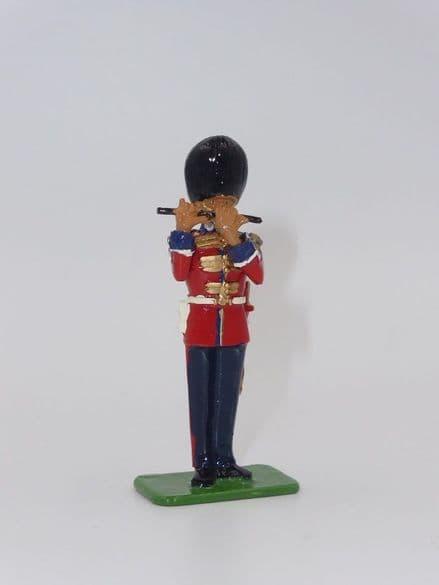 William Britain Fife Player Scots Guards