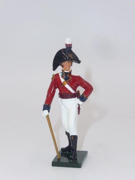 William Britain Redcoats/Bluecoats Figure A