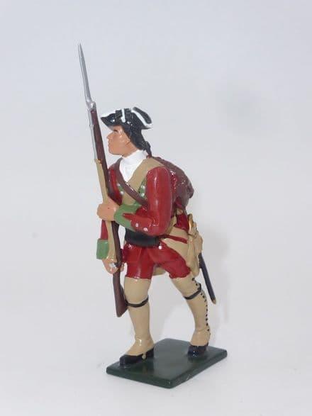 William Britain Redcoats/Bluecoats Figure G