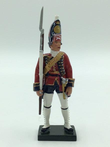 William Britain Redcoats/Bluecoats Figure P
