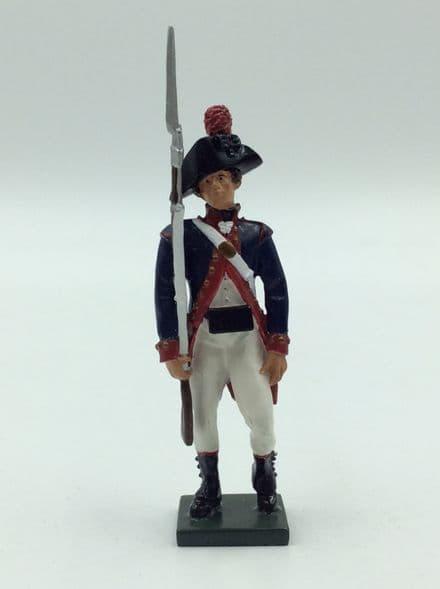 William Britain Redcoats/Bluecoats Figure R