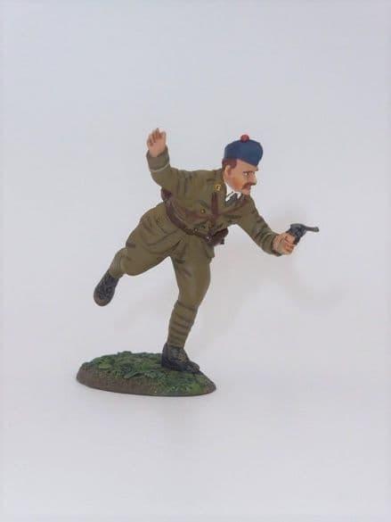 William Britain World War One British Figure A