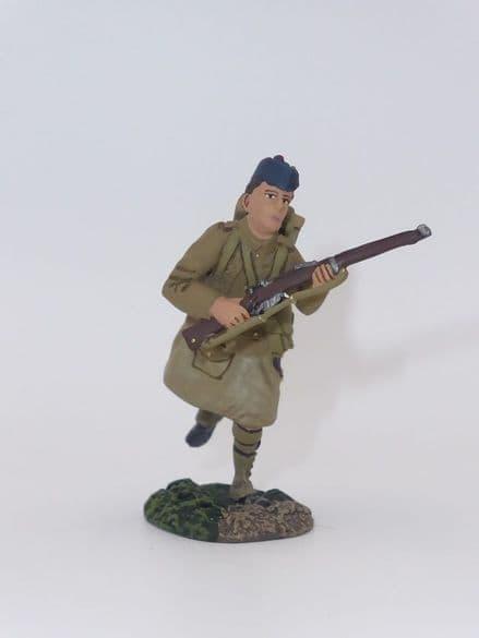 William Britain World War One British Figure B