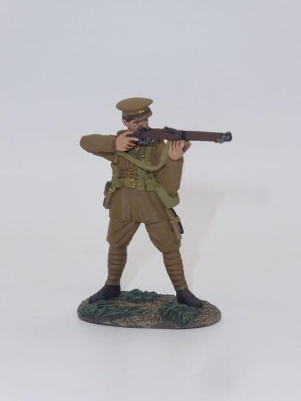 William Britain World War One British Figure C