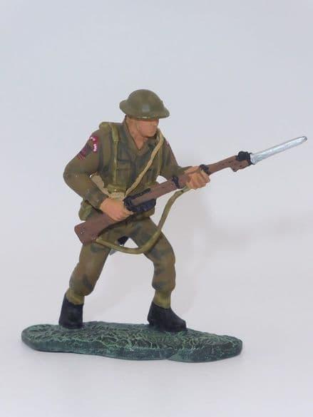 William Britain World War Two British Figure A