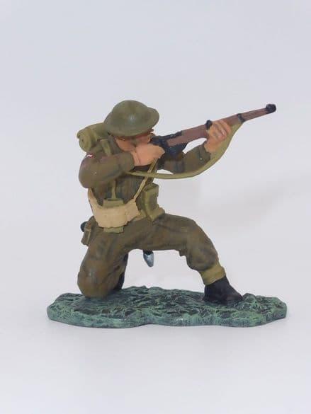 William Britain World War Two British figure B