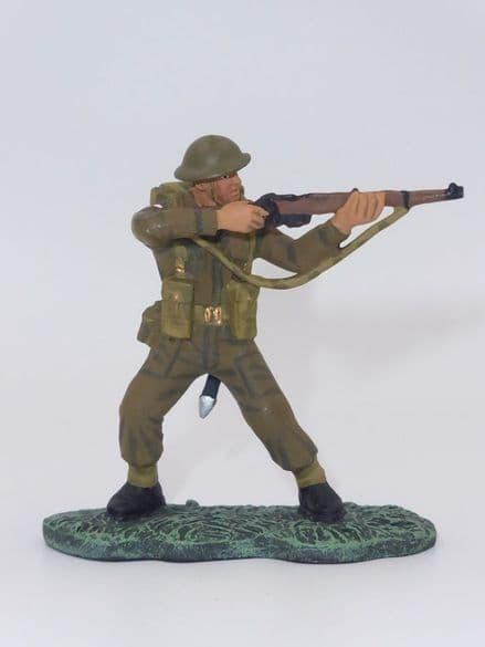William Britain World War Two British Figure F