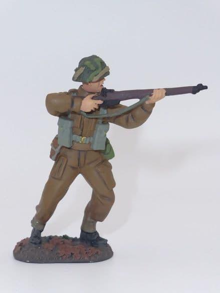 William Britain World War Two British Figure G