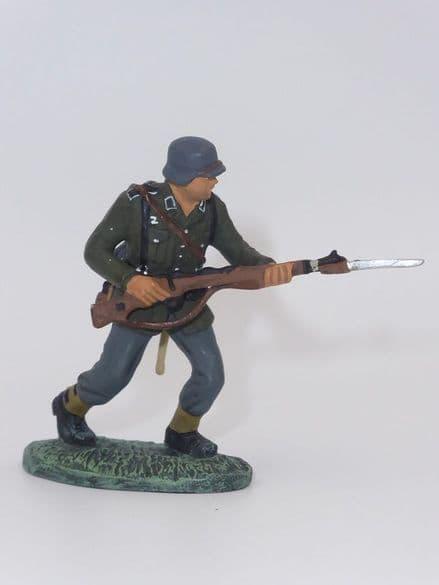 William Britain World War Two German Figure E