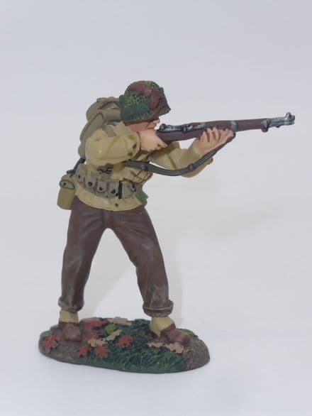 William Britain World War Two U.S. Figure H