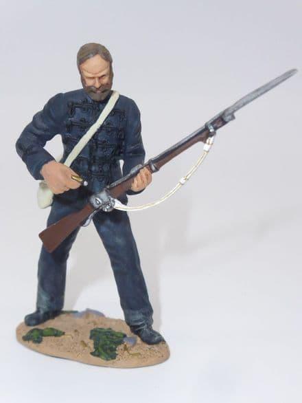 William Britain Zulu Figure C