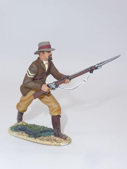 William Britain Zulu Figure D