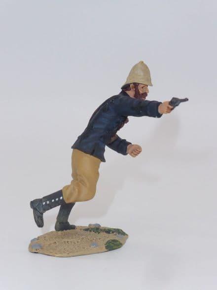 William Britain Zulu Figure E