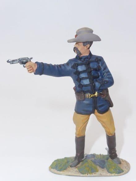William Britain Zulu Figure F