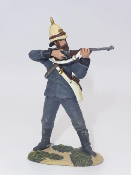 William Britain Zulu Figure G