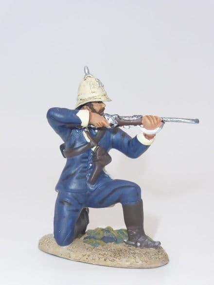 William Britain Zulu Figure H
