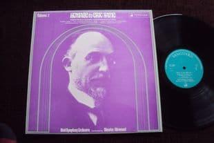 Abravanel.Satie Orchestral Works Vol 1.VSL 11086