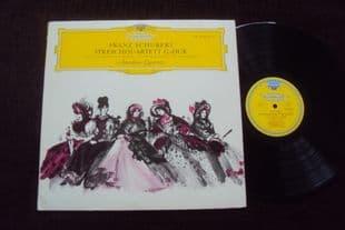 Amadeus Qt.Schubert Qt In G Major.LPM 39103