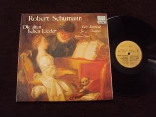 Ameling,Demus.Schumann
