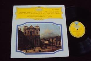 Anda.Mozart Concertos 14 & 24.139 196