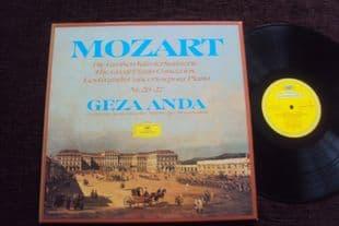 Anda.Mozart Great Concertos .2740 138
