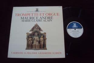 Andre,Alain.Albinoni Concerto.STU 70539