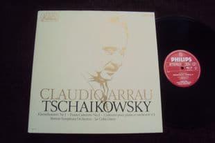 Arrau,Davis.Tchaikovsky Concerto No 1.6851 176
