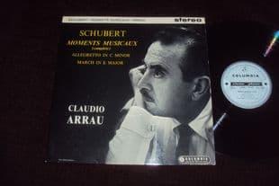 Arrau.Schubert