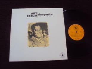 Art Tatum.