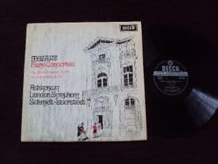 Ashkenazy.Mozart Concertos.SXL 6353